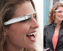 Google ищет добровольцев для тестирования очков-компьютера Glass