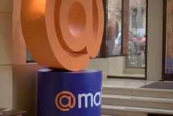 За 2012 год чистая прибыль Mail.Ru увеличилась на 37 процентов
