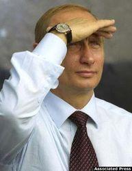 Страна утомилась от власти В. Путина