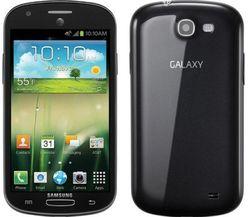 Смартфон Galaxy Express Samsung представила как «бюджетный»