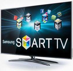 На январской выставке Samsung покажет новый телевизор