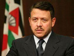 король Иордании Абдалла ІІ