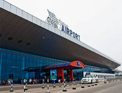 Аэропорт Кишинева передадут в концессионное управление