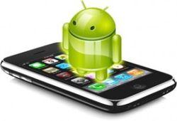В третьем квартале большинство продуктов рынка смартфонов вытеснила платформа Android