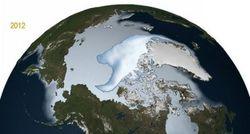 Почему уменьшение ледового покрова в Арктике выгодно России
