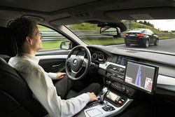 """Российские ученые разработали """"автопилот"""" для автомобилей, способный заменить водителя"""
