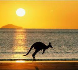 Шесть лучших вакансий в мире – по 100 тыс. долларов за полгода в Австралии