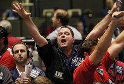 Индекс S&P500: на фондовом рынке США ожидается дальнейшее падение