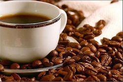 Мировые рынки фиксируют падение стоимости кофе