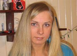 Анастасия Дашко продолжает заниматься своими махинациями
