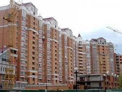 В Астане растут объемы предложения первичного жилья