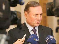 глава фракции ПР в парламенте Александр Ефремов
