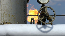 После взрыва на турецком газопроводе Газпром увеличил поставку газа в страну в 1,5 раза