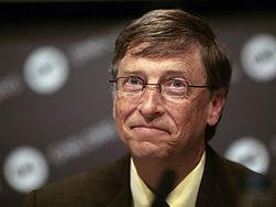 Билл Гейтс снова возглавил рейтинги Forbes