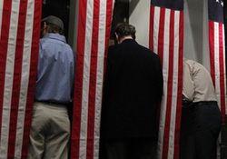 На фоне преимущества Обамы в США стартовало досрочное голосование