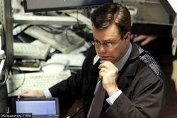 совокупный индекс Торонтской биржи