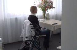 В СМИ появилось видео уговоров Тимошенко выйти к депутатам