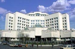 КС: До 2015 года мэра в Киеве не будет