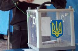 Нарушений на выборах в городах Украины не зафиксировано – МВД