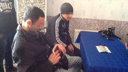 Задержанные за 50-килограммовый метеорит просили 30 млн. рублей