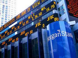 За ошибки перед IPO Facebook на Morgan Stanley наложили штраф