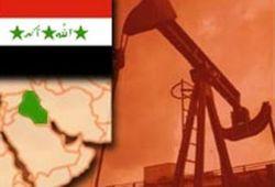 На экспорте нефти Ирак заработал в сентябре 8,371 млрд. долл.