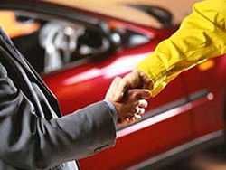 За 2012 год продажи автомобилей в Европе снизились на 7,8 процентов