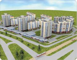 В Павлодаре построят новый микрорайон на месте старого