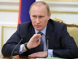 Политологи: Путин имеет позитивную оценку в обществе