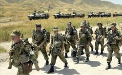 Военная база РФ в Оше нужна и Ташкенту, и Бишкеку – российский эксперт