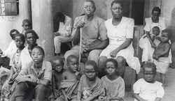 В Уганде умер 103-летний отец 158 детей и дед 500 внуков