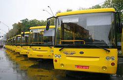 В Киеве сегодня изменят маршрут движения транспорта