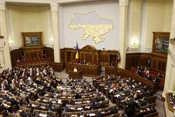 Социологи: всего 4 партии попадут в украинский парламент