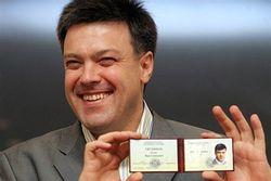Социологи назвали Олега Тягнибока самым успешным политиком 2012 года