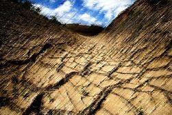 Беспрецедентная засуха в США: рынок готов рухнуть