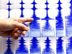 Паника в Палермо на Сицилии вызвана землетрясением магнитудой 4,3 балла