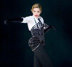 PR и цены: гонорар Мадонны в Киеве составит полтора млн. долларов