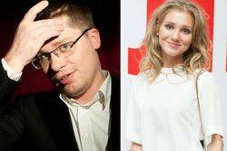 Гарик Харламов подтвердил, что Кристина Асмус на 5-м месяце беременности