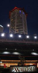 Marriott не откроет три новые гостиницы в Сочи к Зимней Олимпиаде