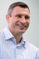 Кличко отказался от должности мэра Киева