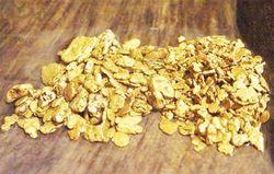Сотрудники ФСБ изъяли 2 килограмма золотых самородков в Красноярске