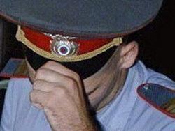 милиционер приговорен