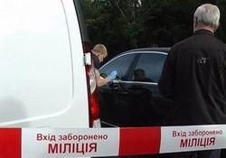 В Киеве один бизнесмен застрелил другого