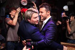 В сеть попало эротическое видео Баскова и Манучарова