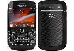 В сети обсуждают скриншоты ОС BlackBerry