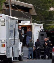 На премьере нового фильма о Бэтмене в США расстреляли 14 человек