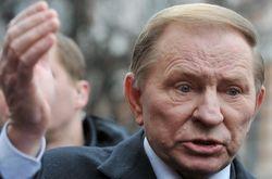 Леонида Кучму пригласили в суд по делу Гонгадзе