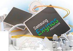 Samsung вкладывает около 2 млрд долларов в производство мобильных процессоров