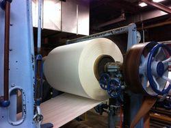 Инновации: в Казахстане будут производить бумагу не из дерева