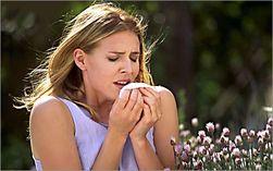 Ученые открыли способ мгновенного прекращения аллергических реакций